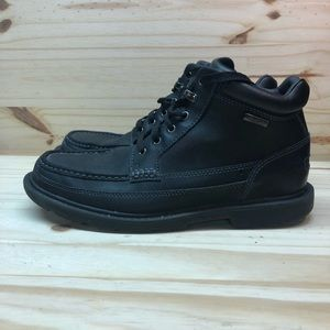 Rockport Road Moc Toe Boot.  Men's size 9